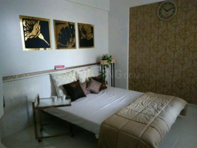 Gallery Cover Image of 1020 Sq.ft 2 BHK Apartment for buy in 27th Avenue, Bavdhan for 6500000