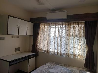 Gallery Cover Image of 700 Sq.ft 1 BHK Apartment for buy in K Raheja Palm Spring, Malad West for 12000000