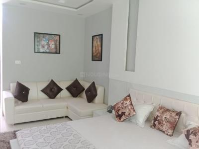Gallery Cover Image of 405 Sq.ft 1 RK Apartment for buy in Shri Sadhna Dham, Vrindavan for 1850000
