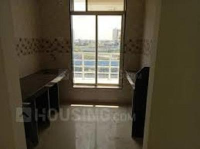 Gallery Cover Image of 720 Sq.ft 2 BHK Apartment for buy in Sai Swapn Bhamini sankul, Naigaon East for 3400000