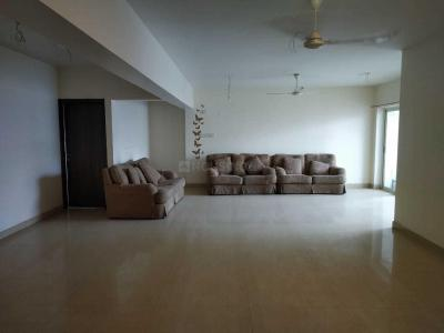Gallery Cover Image of 2365 Sq.ft 4 BHK Apartment for rent in Lokhandwala Whispering Palms XXclusives, Kandivali East for 65000
