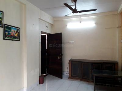 Gallery Cover Image of 476 Sq.ft 1 BHK Apartment for rent in Goregaon East for 28000