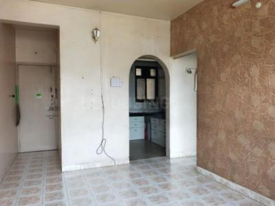 Gallery Cover Image of 600 Sq.ft 1 BHK Apartment for rent in Surana Poonam Garden, Bibwewadi for 10000
