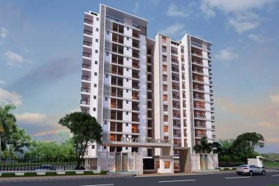 Gallery Cover Image of 1125 Sq.ft 2 BHK Apartment for buy in Royal Essence, Vaishali Nagar for 3900000