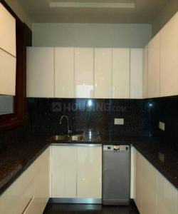 Gallery Cover Image of 4800 Sq.ft 4.5 BHK Apartment for buy in C-1/22, Safdarjung Development Area for 85000000