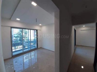 Gallery Cover Image of 650 Sq.ft 2 BHK Apartment for buy in Shree Vasturachana Gokul 2, Ajivali for 460000