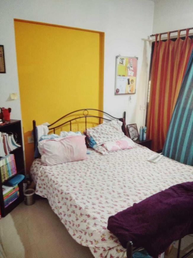 Bedroom Image of PG 4271802 Andheri West in Andheri West