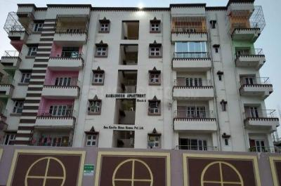 Gallery Cover Image of 1000 Sq.ft 1 BHK Apartment for buy in Danapur for 3500000