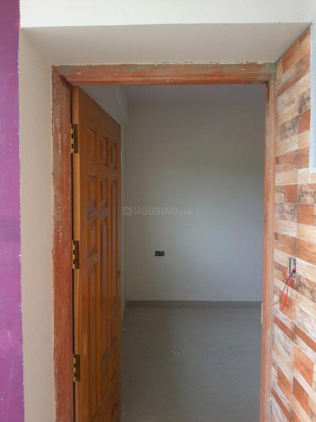 Main Entrance Image of 1395 Sq.ft 3 BHK Apartment for buy in Srinivaspura for 4743000
