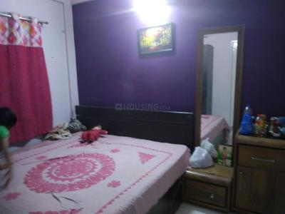 Gallery Cover Image of 950 Sq.ft 2 BHK Apartment for rent in New Alipore for 30000