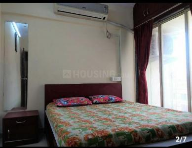 Gallery Cover Image of 500 Sq.ft 1 BHK Apartment for rent in Nalasopara East for 5500