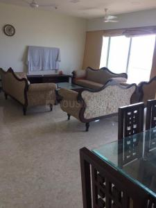 Gallery Cover Image of 1420 Sq.ft 4 BHK Apartment for rent in Ajmera Group Aeon, Wadala East for 133000