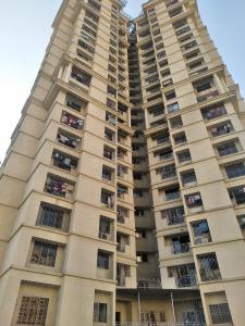 Gallery Cover Image of 1350 Sq.ft 3 BHK Apartment for rent in Thane West for 26000