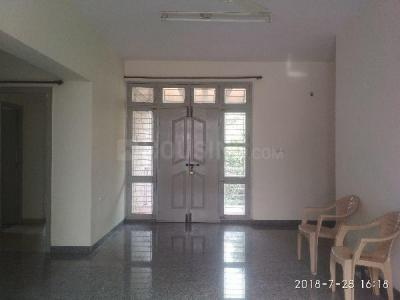 Gallery Cover Image of 2000 Sq.ft 2 BHK Independent Floor for rent in J. P. Nagar for 25000