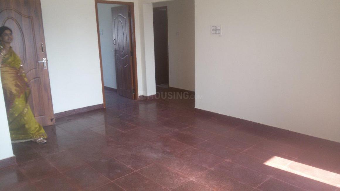 Living Room Image of 1300 Sq.ft 2 BHK Apartment for rent in Oragadam for 11000