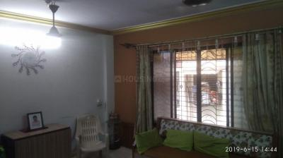 Gallery Cover Image of 1040 Sq.ft 3 BHK Apartment for buy in Dombivli East for 8300000