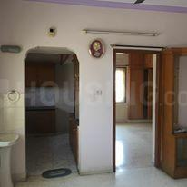 Gallery Cover Image of 1000 Sq.ft 2 BHK Apartment for rent in Mahadevapura for 20000