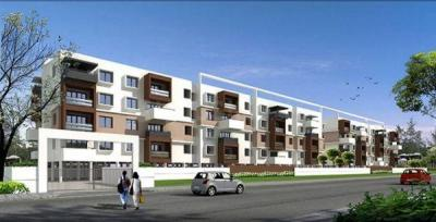 Gallery Cover Image of 2169 Sq.ft 3 BHK Apartment for buy in Prithvi Thirumala Blossoms, Gottigere for 8242000