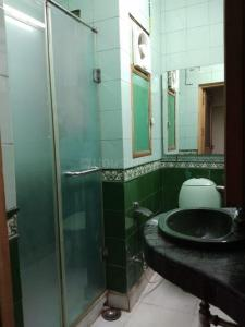 Bathroom Image of Boys And Girls PG in Anand Vihar