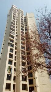 पवई में जीएचपी एक्सेल पवई के बिल्डिंग की तस्वीर