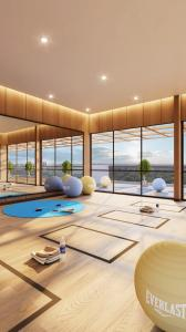 Gallery Cover Image of 400 Sq.ft 1 RK Apartment for buy in Pashan for 3000000