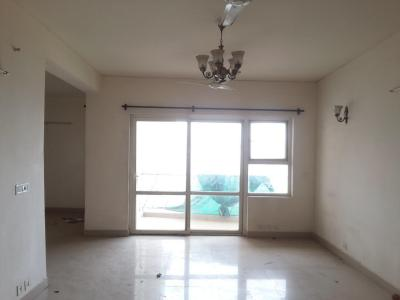 Gallery Cover Image of 1800 Sq.ft 3 BHK Apartment for rent in Sector 86 for 13000