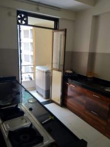 Kitchen Image of Mumbai PG in Goregaon West