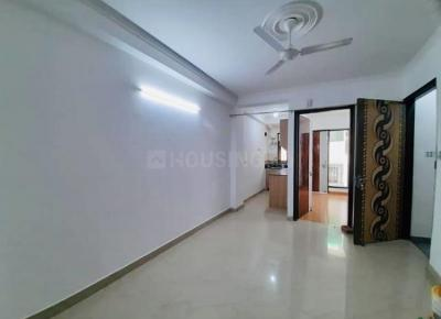 Gallery Cover Image of 850 Sq.ft 2 BHK Independent Floor for rent in Saket for 16000
