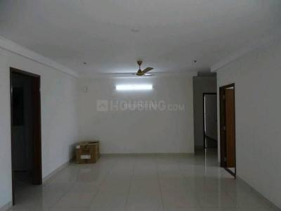 Gallery Cover Image of 1691 Sq.ft 3 BHK Apartment for rent in Kudlu Gate for 60000
