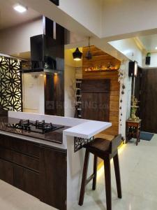 Gallery Cover Image of 1100 Sq.ft 2 BHK Apartment for buy in Mahesh Galaxy, Vadgaon Budruk for 11000000