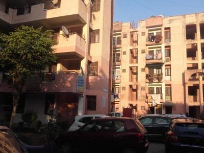 Gallery Cover Image of 510 Sq.ft 1 BHK Apartment for buy in Sarita Vihar for 5000000