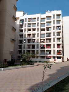 Gallery Cover Image of 500 Sq.ft 1 BHK Apartment for buy in Naigaon East for 1850000
