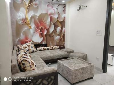 Gallery Cover Image of 525 Sq.ft 1 BHK Independent Floor for buy in Nawada for 2300000