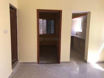 Gallery Cover Image of 600 Sq.ft 1 BHK Apartment for rent in Hongasandra for 13000