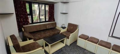 Gallery Cover Image of 560 Sq.ft 1 RK Apartment for rent in Goregaon East for 29000