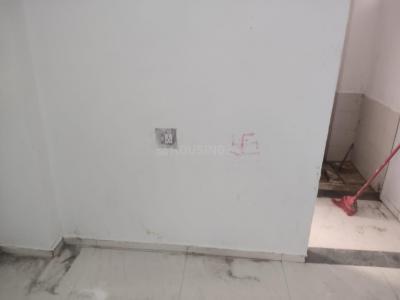 Bedroom Image of 480 Sq.ft 1 RK Apartment for buy in Narolgam for 600000