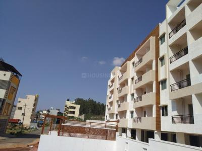 Gallery Cover Image of 1085 Sq.ft 2 BHK Apartment for buy in Subramanyapura for 5100000