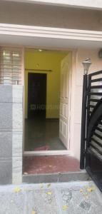 Gallery Cover Image of 650 Sq.ft 2 BHK Independent Floor for rent in Bendre Nagar for 15000