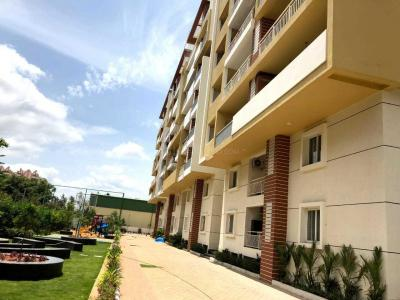 Gallery Cover Image of 2191 Sq.ft 3 BHK Apartment for buy in Kothaguda for 14500000