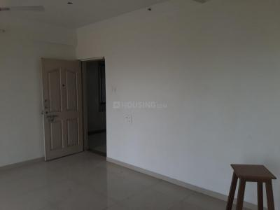 Gallery Cover Image of 1080 Sq.ft 2 BHK Apartment for rent in Padle Gaon for 13000