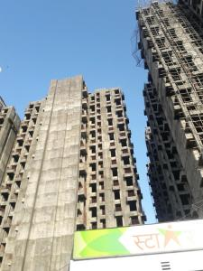 Gallery Cover Image of 710 Sq.ft 1 BHK Apartment for buy in DB Ozone, Dahisar East for 6600000