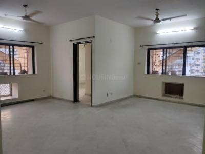 Gallery Cover Image of 1215 Sq.ft 2 BHK Apartment for rent in Seawoods for 44000