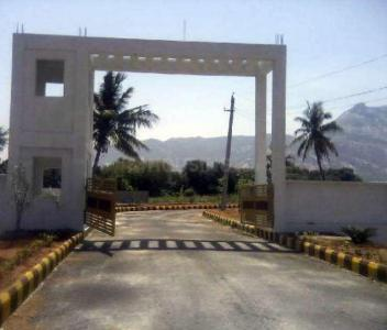1500 Sq.ft Residential Plot for Sale in Padmavathi Nagar, Tirupathi