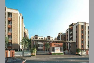 Gallery Cover Image of 1157 Sq.ft 3 BHK Apartment for buy in Pallikaranai for 6940843