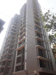 Gallery Cover Image of 750 Sq.ft 1 BHK Apartment for buy in Jogeshwari West for 10000000