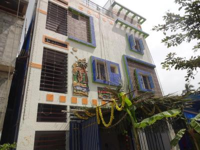 Gallery Cover Image of 400 Sq.ft 1 BHK Independent Floor for rent in Peenya for 4500