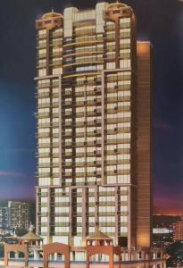 Gallery Cover Image of 1125 Sq.ft 2 BHK Apartment for buy in Reza Grandeur, Kharghar for 10700000