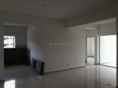 Gallery Cover Image of 1284 Sq.ft 3 BHK Apartment for buy in Electronic City for 3700000