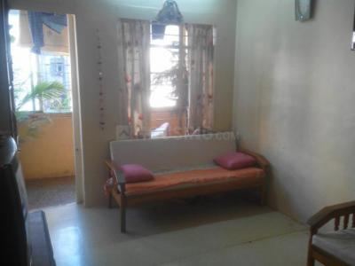 Gallery Cover Image of 650 Sq.ft 1 BHK Apartment for rent in Rasta Peth for 15000