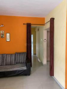 Gallery Cover Image of 1140 Sq.ft 2 BHK Apartment for rent in Subhash Vardhaman Township, Hadapsar for 16500